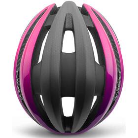 Giro Synthe MIPS Cykelhjelm pink/sort